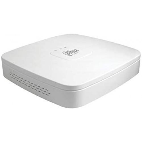 Dahua CVR harddisk recorder 4 kanaals 1080p