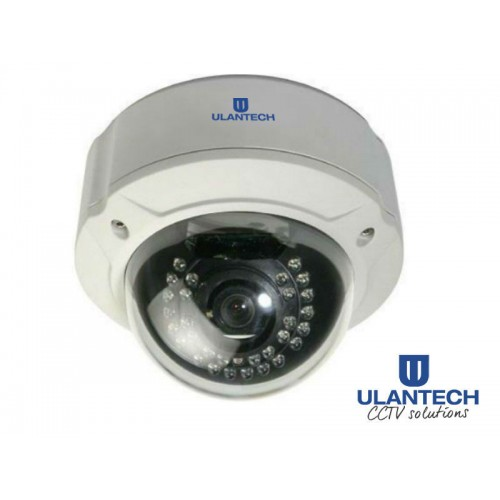 FULL HD IP camera 2,3Mp