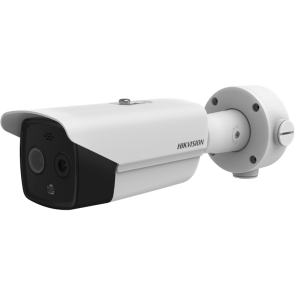 body temperature camera hikvision DS-2TD2617B-3/PA