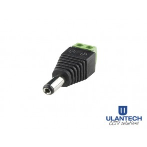 Power connector female