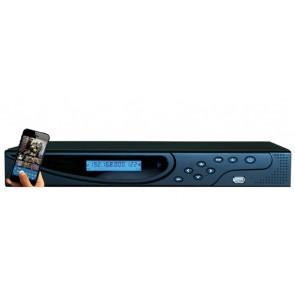 HD Hybrid Tvi harddisk recorder 16 kanaals 1080p