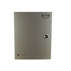 9 kanaals powerbox 10A 12V